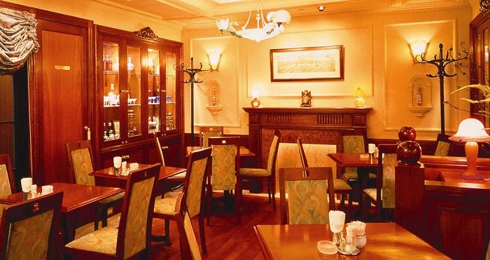 大阪第一ホテルのレストランカラット(画像引用元:大阪第一ホテル)