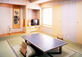 大阪第一ホテルの和室(画像引用元:大阪第一ホテル)