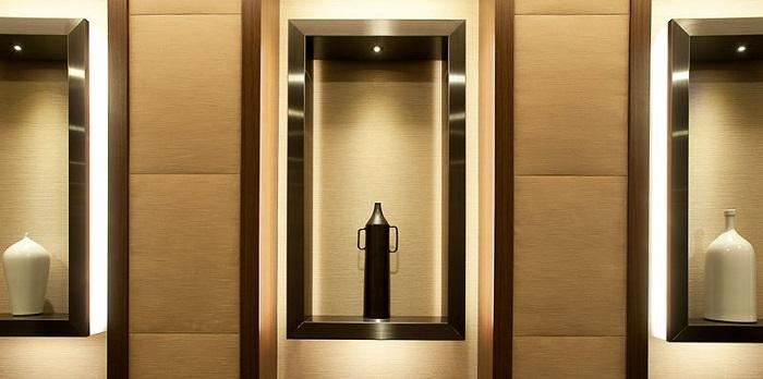 ホテルグランヴィア大阪の雰囲気(画像引用元:楽天トラベル)