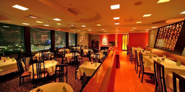 ホテルグランヴィア大阪の中華レストラン(画像引用元:楽天トラベル)