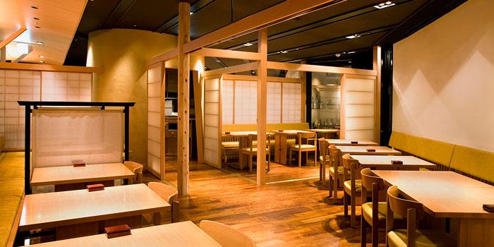 ホテルグランヴィア大阪の居酒屋しずく(画像引用元:楽天トラベル)