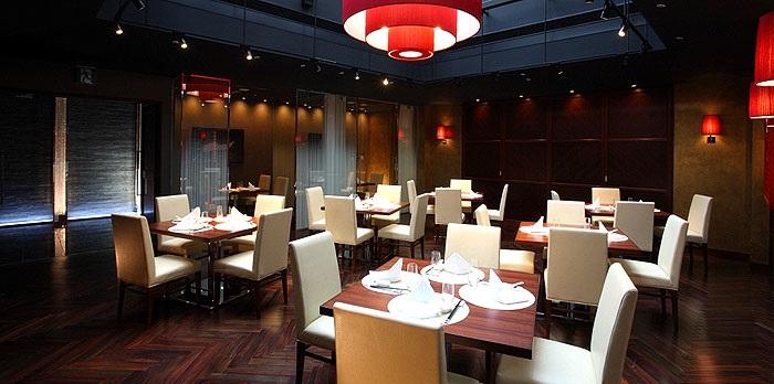 ANAクラウンプラザホテル大阪の中華レストラン(画像引用元:ANAクラウンプラザホテル大阪)