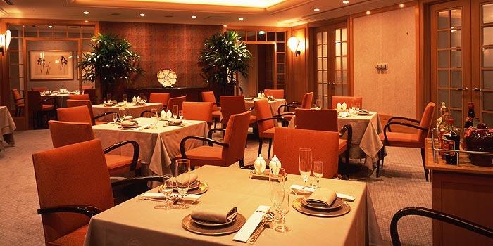 神戸ベイシェラトン&タワーズの中華レストラン(画像引用元:楽天トラベル)