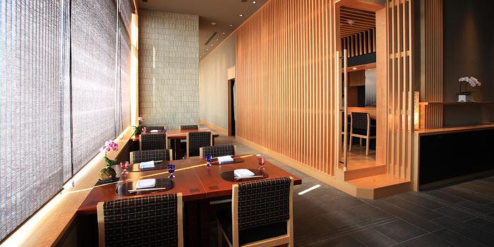 ホテルモントレ大阪の日本料理(画像引用元:楽天トラベル)