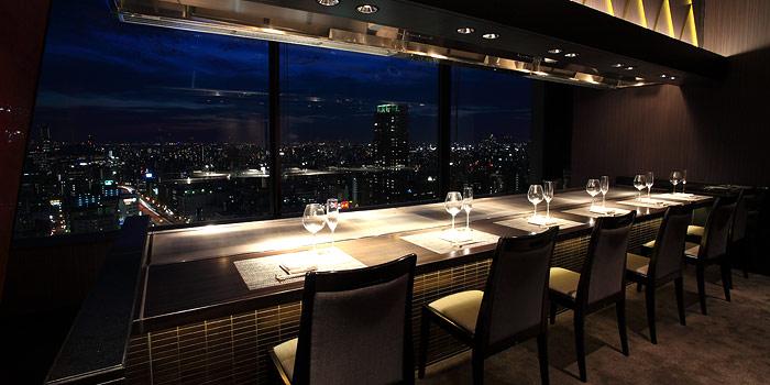 ホテルモントレ大阪の神戸(画像引用元:楽天トラベル)