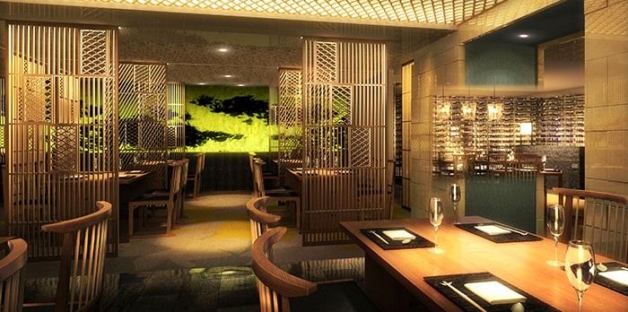 ホテル日航大阪の弁慶(画像引用:ホテル日航大阪)