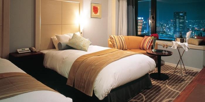 ホテルオークラ神戸のプレシャスフロア(画像引用元:楽天トラベル)