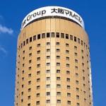 大阪第一ホテルの外観(画像引用元:大阪第一ホテル)