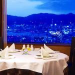 神戸ポートピアの中華レストラン(画像引用元:楽天トラベル)