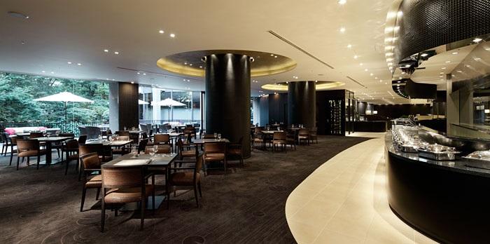 リーガロイヤルホテル(大阪)のレストラン(画像引用元:リーガロイヤルホテル)