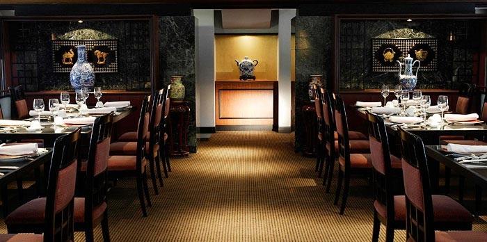 リーガロイヤルホテル(大阪)の中華レストラン(画像引用元:リーガロイヤルホテル)