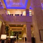 シェラトン都ホテル大阪の雰囲気(画像引用元:シェラトン都ホテル大阪)