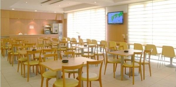 シンプルハート大阪のレストラン(画像引用元:楽天トラベル)