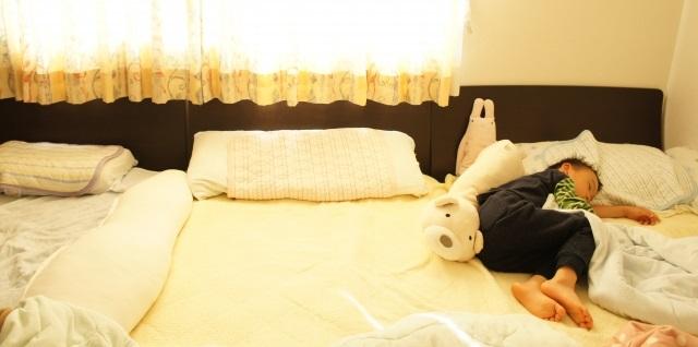 USJ周辺ホテルの添い寝年齢ランキング